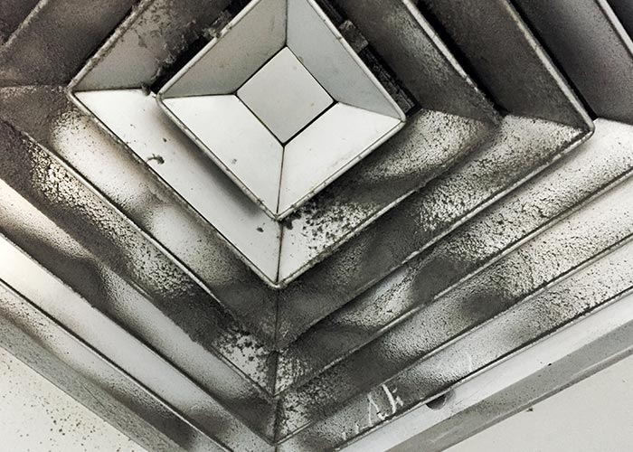 Air Ventilation Cleaning