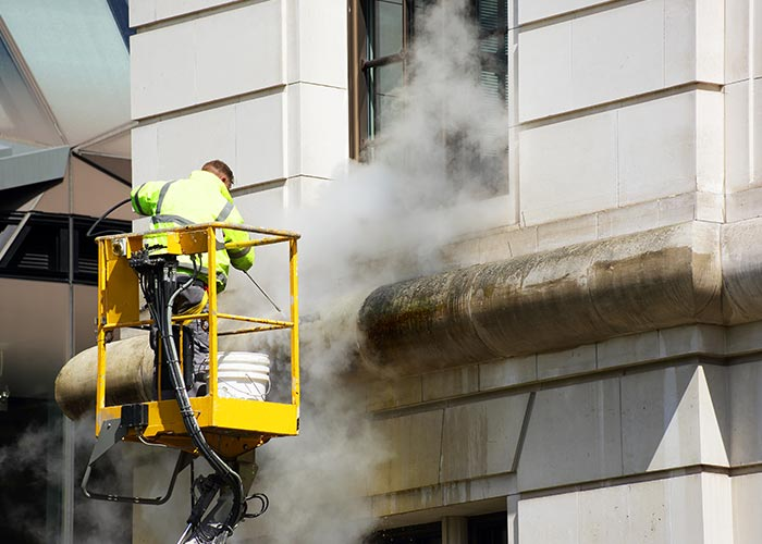 Gutter cleaning Birmingham